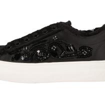 Sneaker 'Greed' schwarz