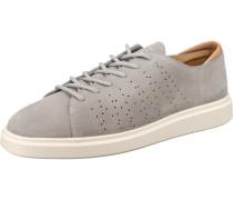 Sneakers 'Brian' grau / weiß