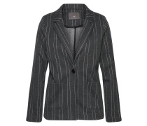 Blazer 'kate Brushed' dunkelgrau