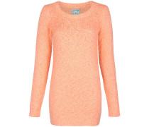 Pullover orange / apricot
