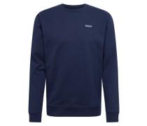 Sweatshirt 'M's P-6 Label Uprisal' navy