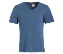 T-Shirt 'stunt' himmelblau