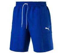 Shorts 'Epoch' blau