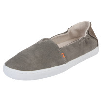 Slipper 'Fuji' grau