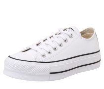 Sneaker 'chuck Taylor ALL Star Lift Clean - OX'