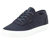 Lässige Sneaker navy