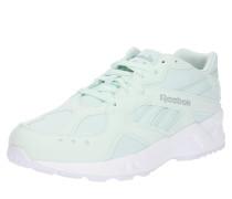 Sneaker 'Aztrek' mint / weiß