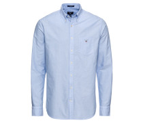 Hemd 'The Oxford Shirt BD' hellblau