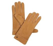 Handschuhe 'Nuuk' braun