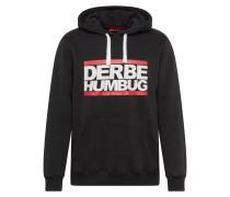 Sweatshirt 'Humbug Boys'