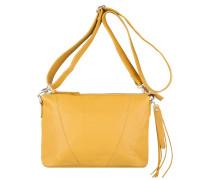 Handtasche 'Badia' gelb