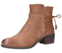 Ankle Boot 'Mollie' braun