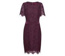 Kleid 'Kleas-1' rot