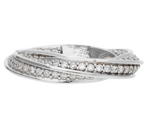 Silber-Ring 'Olympia' silber