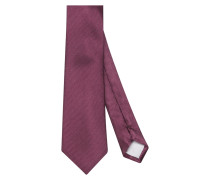Krawatte ' Custom Fit ' rot