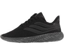 Sneaker 'Sobakov' schwarz