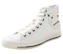 Sneaker 'exposure I' weiß