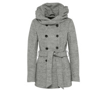 Übergangsmantel 'onlMARY Lisa Short Wool Coat'