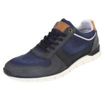 Sneaker in Jeans-Optik