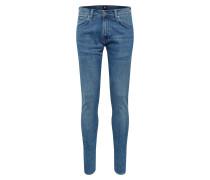 Jeans 'ed-85' blue denim