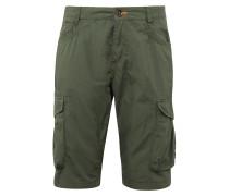 Shorts 'Josh' grün