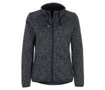 Sportjacken 'Chamuera ML Jacket' schwarz