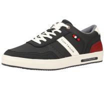 Sneaker weiß / rot / nachtblau