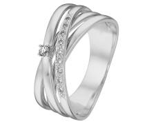 Ring '60015368' silber