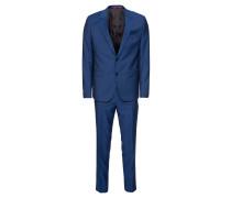 Anzug 'Astian/Hets184V1 10178011 0' blau