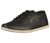 Sneakers 'Sparko' schwarz