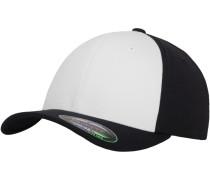 Cap 'Performance' navy / weiß