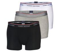 Boxershorts 'Trunk' (3er Pack)