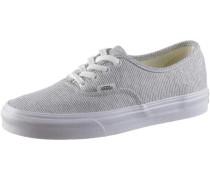 Authentic Sneaker Damen grau / weiß
