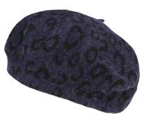 Barett 'Leconte' blau