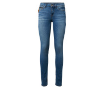 Jeans 'Alexa' blue denim