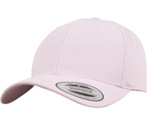 Snapback 'Curved Classic' hellpink