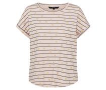 T-Shirt 'helmer' rosé