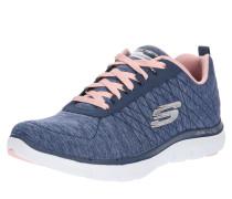 Sneaker 'Flex Appeal 2.0' navy / rosé