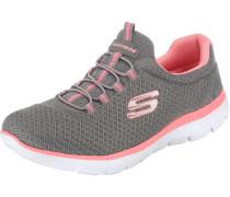 Sneakers Low 'summits' grau