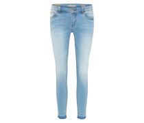 Jeans 'jeans Lou' blue denim