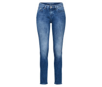 Jeans 'sharp Marbleb' blue denim