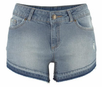 Hotpants blue denim