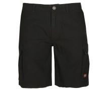 Shorts in coolem Design 01-320007 schwarz