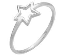 Ring 'Sterne' silber