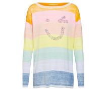 Pullover 'Pullover' mischfarben