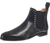 Susan 37 Chelsea Boots schwarz