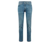 Jeans '502™ Regular Taper' blue denim