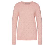Pullover 'Nona' rosa