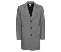 Mantel 'wool-Blend Herringbone Topcoat'