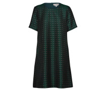 Kleid 'Pistille' grün